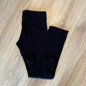 Black Vanity leggings